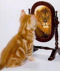 اختبر ثقتك بنفسك