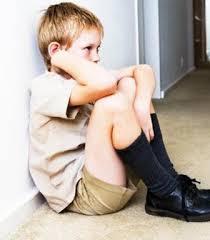 الأطفال يدفعون فاتورة انهيار العلاقات الزوجية