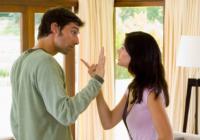 10 كلمات لا تقوليها في الخناقات الزوجية