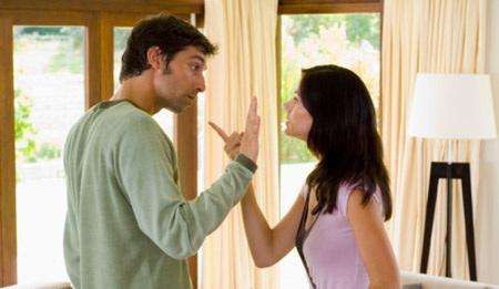 المشكلات الزوجية ( أسباب وعلاج )
