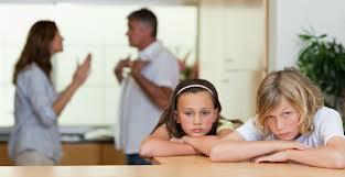 تفكك الأسرة وآثاره على شخصية الطفل