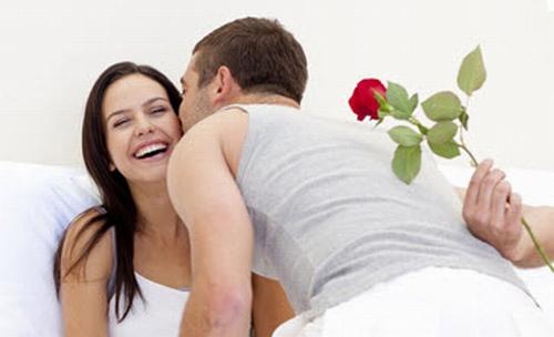فوائد المعاشرة الزوجية