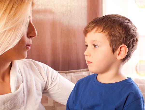 كيف نحمي أبنائنا من التحرش الجنسي