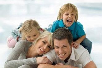 كيف يساهم الوالدان في بناء الذرية