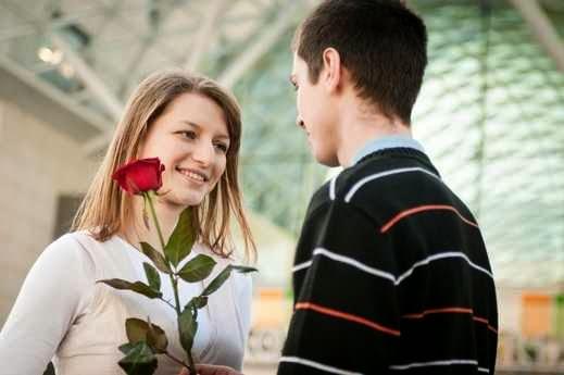 ليس المهم أن تكوني جميلة لتكسبي حب زوجك