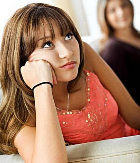 مشكلة البنات المتمردات وكيفية حلها
