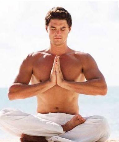 مناطق حساسة في جسم الرجل يجهلها الرجال أنفسهم