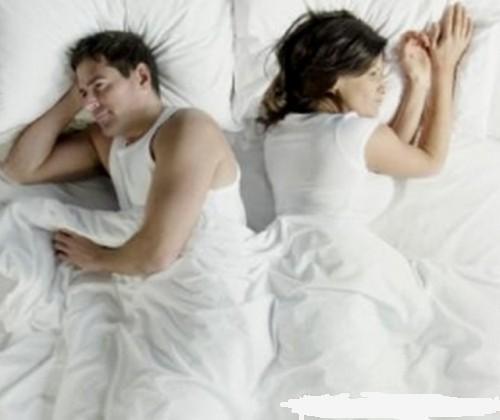 منفرات الجنس في الزوجات