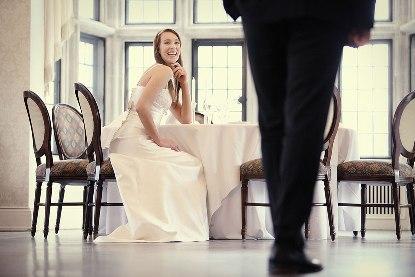 مواقف بعض المتزوجات ليلة الدخلة