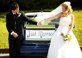 نصائح للمتزوجين حديثانصائح للمتزوجين حديثا