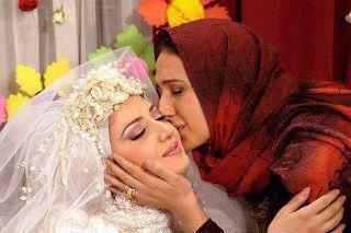 وصايا ام لابنتها ليلة الزفاف