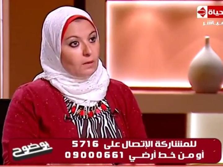 شاهد..هبة قطب لـ المتزوجين لازم شوية شقاوة علشان المتعة الجنسية