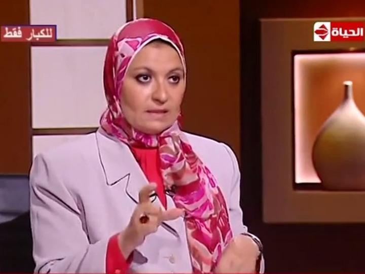بالفيديو.. رد صادم من «هبة قطب» على شكوى زوج من مشكلة في العلاقة مع زوجته