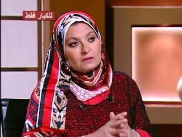 شاهد.. هبة قطب 70% من بنات مصر غشاء بكارتهن «مطاطي»