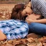 العلاقة الحميمة وسر القبلة