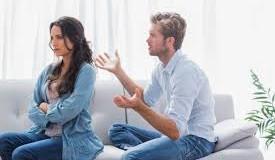 """لماذا يتردد الرجل في قول كلمة """"أحبك"""""""