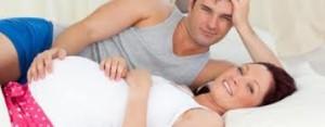 تعرفي علي أوضاع جنسية فى الحمل لا تؤذي الجنين