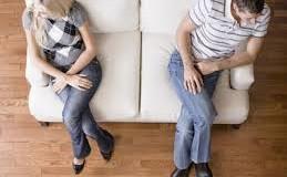 تأثير الطلاق في العلاقة الحميمية