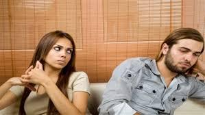 ما الذي يجعل الرجل ينفر من زوجته ؟