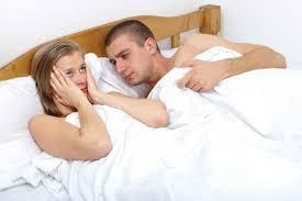أشياء لا يحبها الرجل على سرير الزوجية