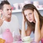 استخدمي ذكائك في التعامل مع زوجك العصبي