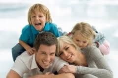 5 خطوات نحو حياة عائلية أفضل