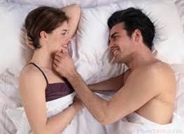 العلاقة الحميمة و كيمياء الجسد!