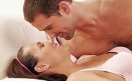 للأزواج: اقضوا على التوتر بالعلاقة الحميمة
